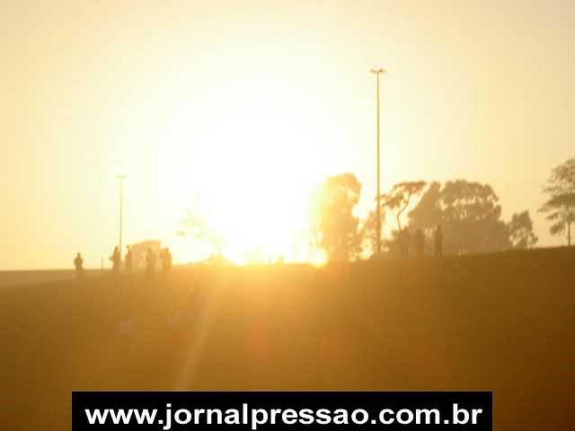 Nascer do Sol E-concert 2007
